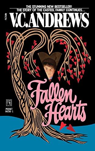 9781451623253: Fallen Hearts (Casteel)