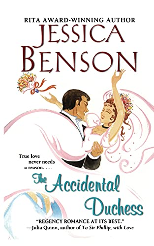 9781451623406: The Accidental Duchess