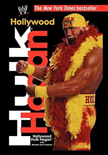 9781451623451: Hollywood Hulk Hogan