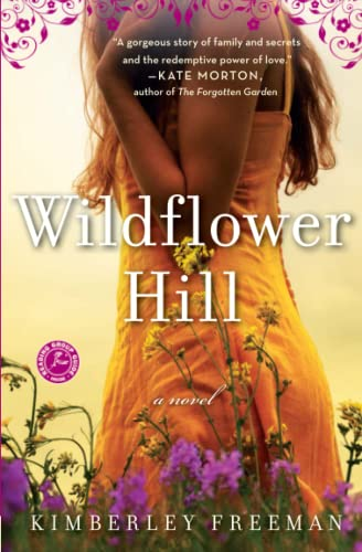 9781451623499: Wildflower Hill