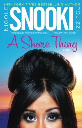 A Shore Thing: Polizzi, Nicole