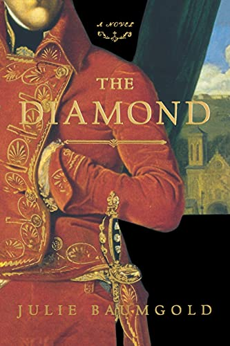 9781451623970: The Diamond: A Novel