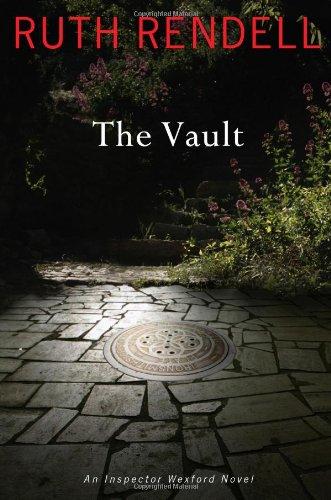 9781451624083: The Vault
