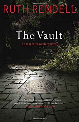 9781451624106: The Vault: An Inspector Wexford Novel