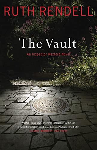 9781451624106: The Vault: An Inspector Wexford Novel