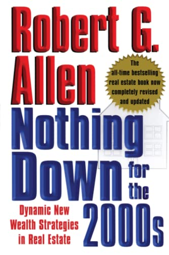 9781451624250: Nothing Down for the 2000s: Dynamic New Wealth Strategies in Real Estate