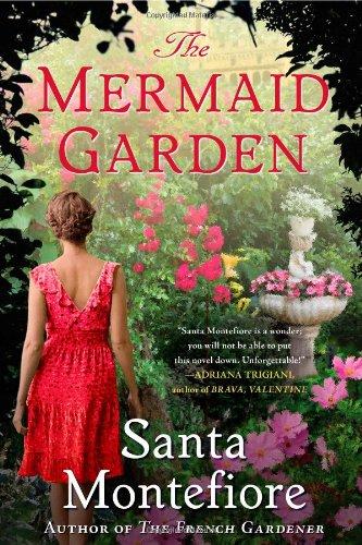 9781451624304: The Mermaid Garden: A Novel