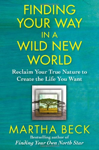 9781451624489: Finding Your Way in a Wild New World: Reclaim Your True Nature to Create the Life You Want