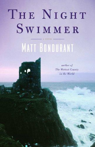 9781451625295: The Night Swimmer: A Novel