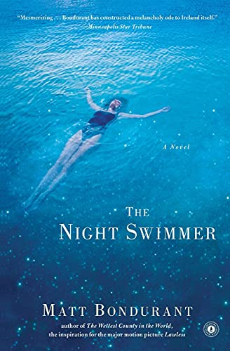 9781451625301: The Night Swimmer: A Novel