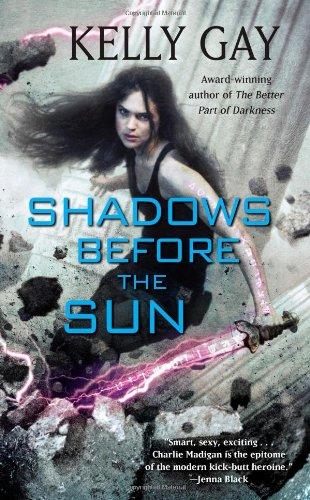 9781451625486: Shadows Before the Sun (Charlie Madigan, Book 4)