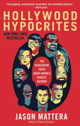 9781451625622: Hollywood Hypocrites