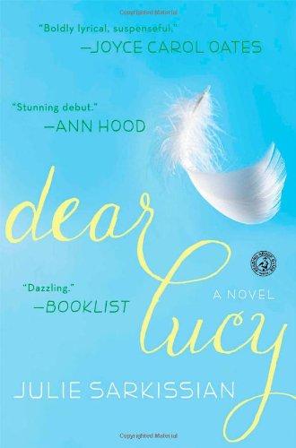 9781451625738: Dear Lucy: A Novel