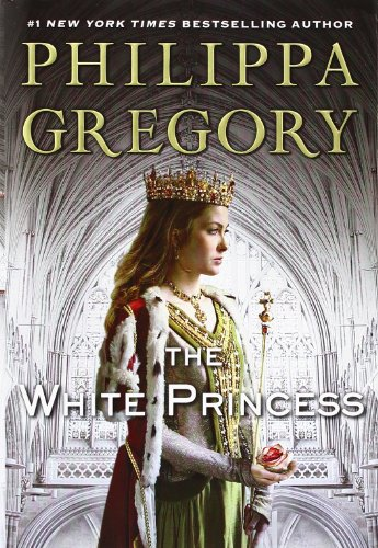 9781451626094: The White Princess(Deckle Edge) (The Plantagenet and Tudor Novels)