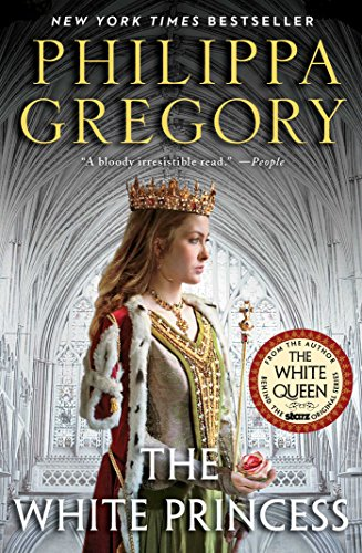 9781451626100: The White Princess (Cousins' War)