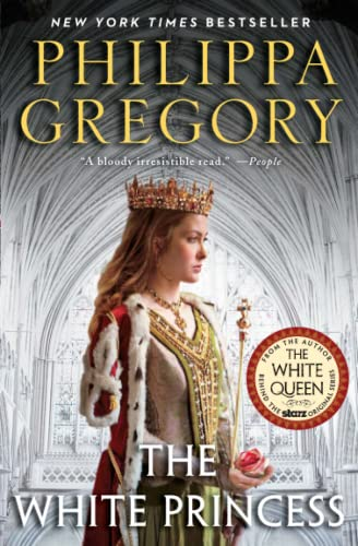 9781451626100: The White Princess (The Plantagenet and Tudor Novels)