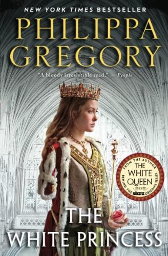 9781451626100: The White Princess (The Plantagenet and Tudor Novels)