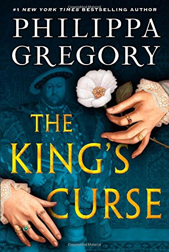 The King's Curse: Gregory, Philippa