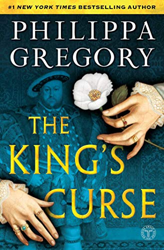 9781451626124: The King's Curse (The Plantagenet and Tudor Novels)