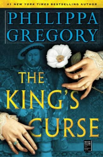 9781451626124: The King's Curse (The Plantagenet and Tudor Novels)