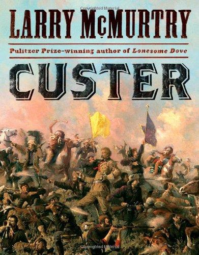 9781451626209: Custer