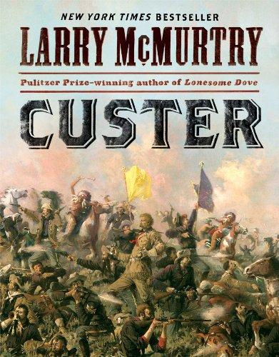 9781451626216: Custer