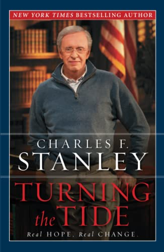 9781451626407: Turning the Tide: Real Hope, Real Change