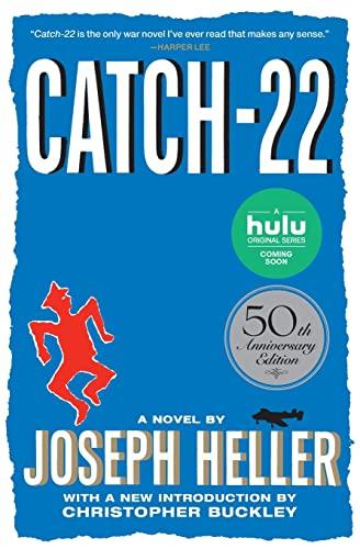 9781451626650: Catch-22