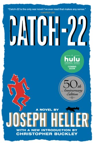 9781451626650: Catch-22: 50th Anniversary Edition