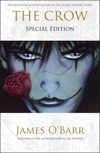 9781451627251: The Crow: Special Edition