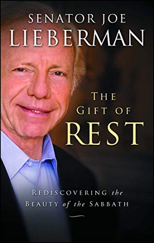 9781451627312: The Gift of Rest: Rediscovering the Beauty of the Sabbath