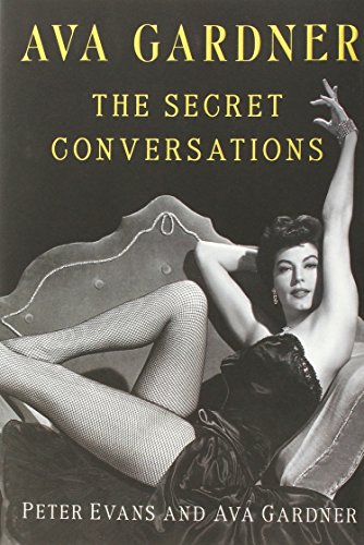 9781451627695: Ava Gardner: The Secret Conversations