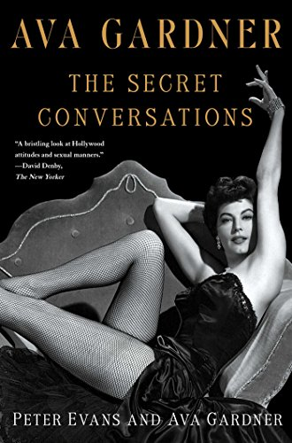 9781451627701: Ava Gardner: The Secret Conversations
