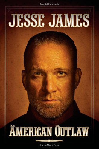 American Outlaw: Jesse James