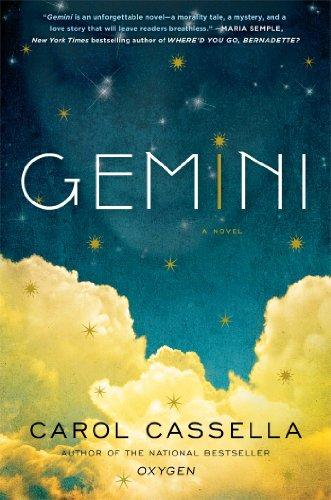Gemini: Cassella, Carol