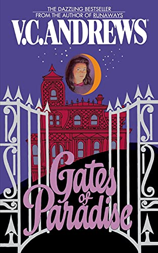 9781451628104: Gates of Paradise (Casteel)