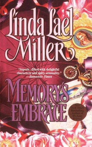 9781451628111: Memory's Embrace