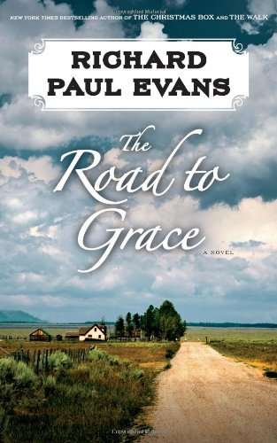 9781451628180: The Road to Grace (The Walk Series)