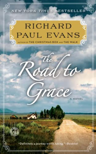 9781451628289: The Road to Grace (The Walk Series)
