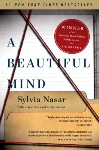 9781451628425: A Beautiful Mind