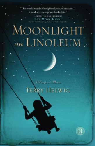 9781451628678: Moonlight on Linoleum: A Daughter's Memoir
