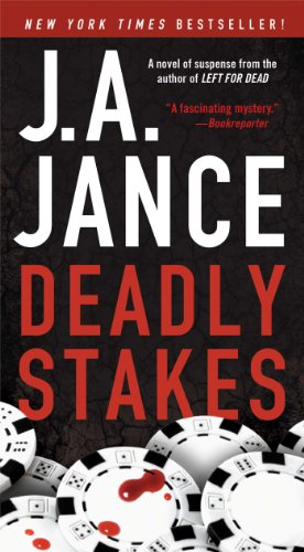 9781451628692: Deadly Stakes (Ali Reynolds)