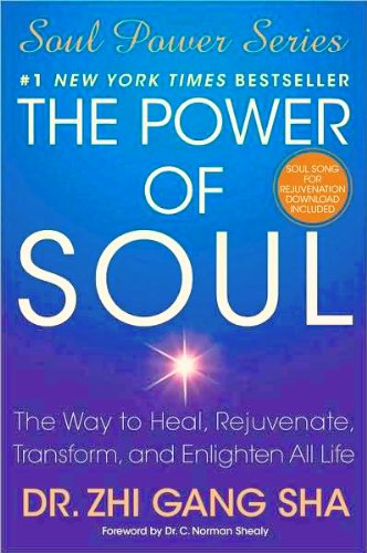 9781451628746: The Power of Soul: The Way to Heal, Rejuvenate, Transform, and Enlighten All Life