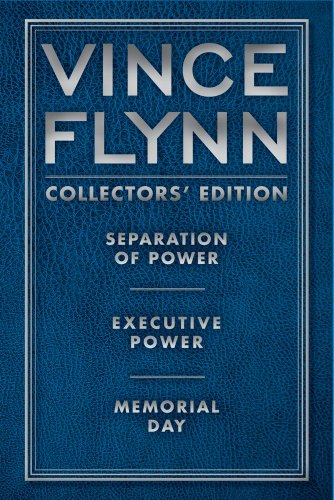 9781451629408: Vince Flynn Collectors' Edition #2: Separation of Power, Executive Power, and Memorial Day