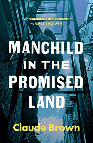 9781451631579: Manchild in the Promised Land