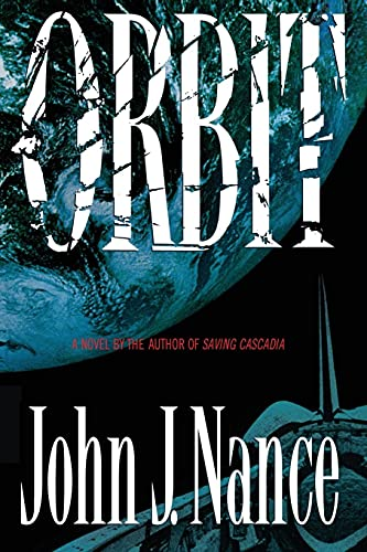 9781451631715: Orbit: A Novel