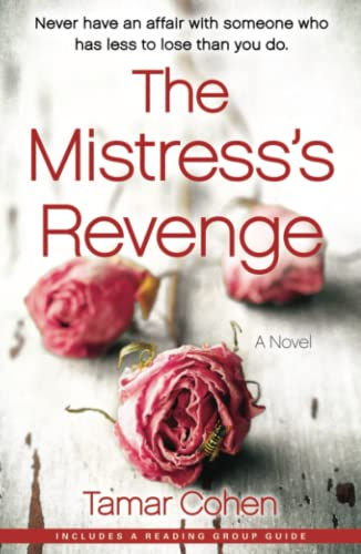 9781451632828: The Mistress's Revenge: A Novel