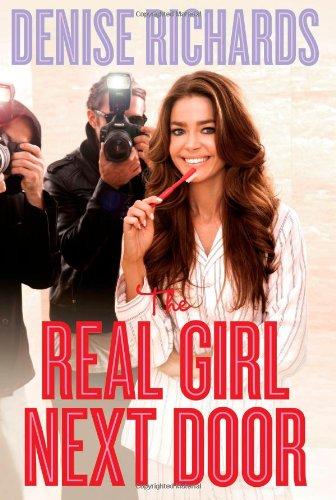 The Real Girl Next Door: Richards, Denise