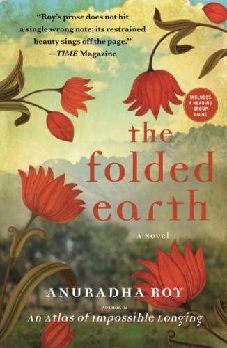 9781451633337: The Folded Earth