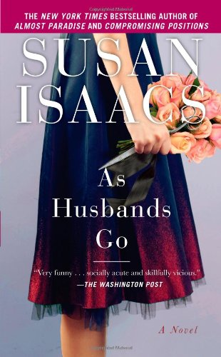 9781451633368: As Husbands Go: A Novel